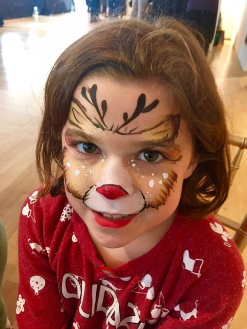 Face Painting Services For Any Event Fabulous Faces Face Painting
