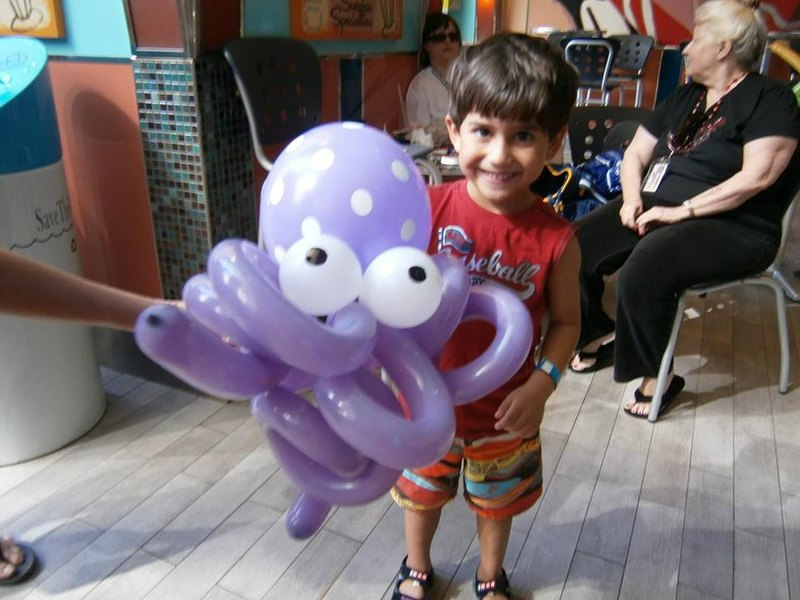 Balloon Twisting Entertainment Classes Fabulous Faces Face Painting